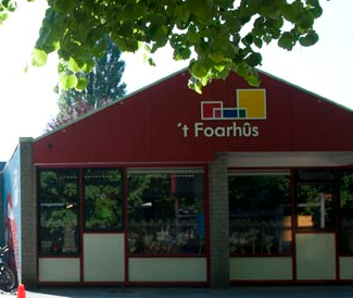 Logo Foarhus